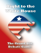 Right to The White House: The New Hampshire Debate