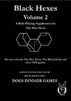 Black Hexes (Volume 2)
