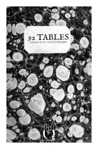 92 Tables for The Black Hack and Other RPGs