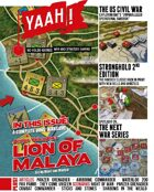 Yaah! Magazine and Complete Wargame #6