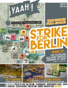 Yaah! Magazine and Complete Wargame #11