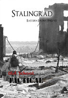 Old School Tactical Vol I Expansion: Stalingrad