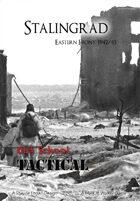Old School Tactical Vol I Expansion: Stalingrad