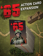 '65 Action Card Expansion