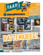 Yaah! Magazine and Complete Wargame #14