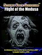 SEG - Adventure Starter: Flight of the Medusa