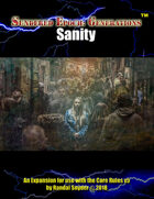 SEG - Sanity