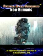 SEG - Non-Humans