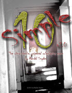 Simple 10, Version 2 - SunderedEpoch.org