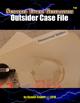 SEG - Outsider Case File - Dimensional Spiders