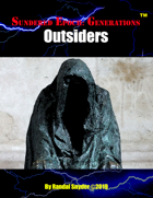 SEG - Outsiders: Threats from beyond