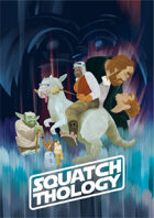 Squatchthology