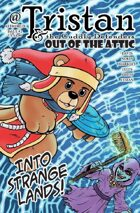 Tristan & The Cuddly Defenders: Out Of The Attic Two