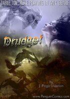 Drudge! Core Rule Book