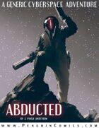 Generic Adventures: Abducted