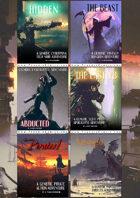 Generic Adventures | Six different adventures [BUNDLE]