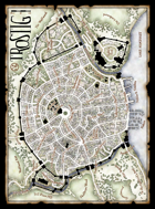 Risus: Toast of the Town - A Free Pulp-Fantasy Adventure