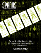 SPARKS: Dan Smith Stockpile