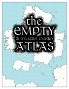 Uresia: The Empty Atlas