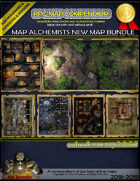 New map compendium bundle [BUNDLE]