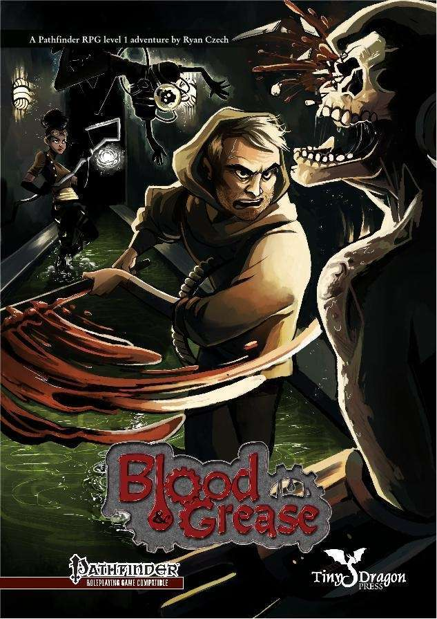 Blood moon the pathfinder pdf of