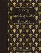 A Very Spooky Little Bundle [BUNDLE]