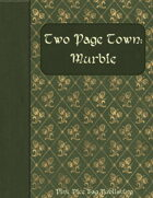 Two Page Town: Murbie