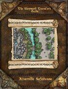 The Wayward Travler's Guide Riverside Hideout (H1)