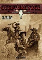 Colt Maudit v2 - Le livre de règles