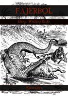 Krwawe Piaski - Dzieci Wielkiej Rzeki