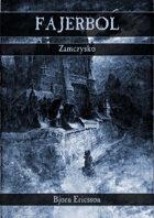 Kruczy Strych - przygoda - Zamczysko