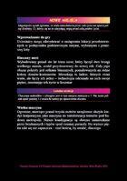 Neon Lights - Nowe miejsca