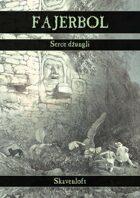 Terra Incognita - Przygoda - Serce Dżungli