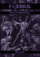 Podświat - Labirynt Megalomózgu