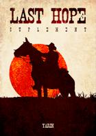 Last Hope - Plemię Ognistych Wilków