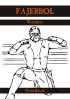 Fajerbol - Wrestlerzy