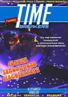 Timebreakers - Przygoda - Groza tanecznego discoterroru