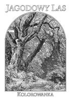 Jagodowy Las - Kolorowanka