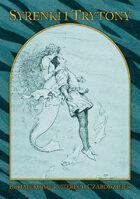 Syrenki i Trytony - Przygoda - Bohaterowie Czterech Czarodziejek