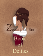Zoological Era: Book of Deities