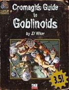 Cromagh's Guide to Goblinoids