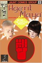 Agent Maya Season 1.5.2