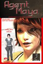 Agent Maya Season 1.5.3