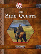 Epic Side Quests