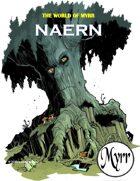 Naern 5E Campaign Setting (World of Myrr)
