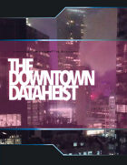 The Downtown Dataheist