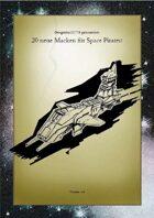 Gregorius21778: 20 neue Macken für Space Pirates