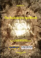 Gregorius21778: The Radioactive Spellbook