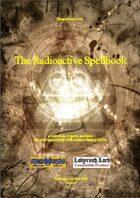 Gregorius21778: The Radioactive Spellbook