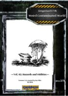 Gregorius21778: Weird, Contaminated World Vol.02